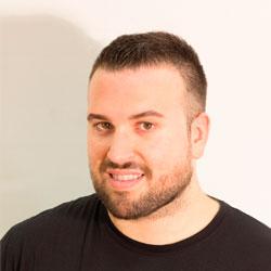 director emily el musical jonathan vazquez