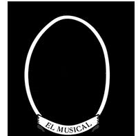 Emily EL MUSICAL - La eterna prometida ¡Un musical para disfrutar!